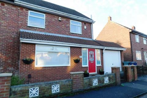 3 bedroom semi-detached house for sale - PALGROVE ROAD, PENNYWELL, SUNDERLAND SOUTH