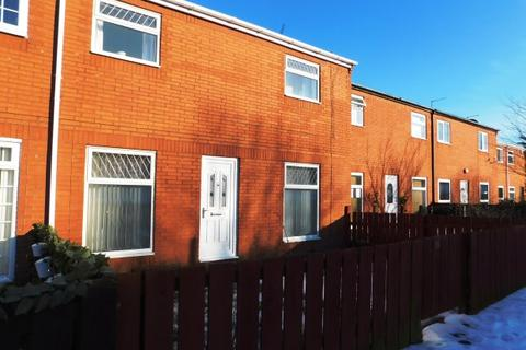 3 bedroom terraced house for sale - RODNEY CLOSE, RYHOPE, SUNDERLAND SOUTH