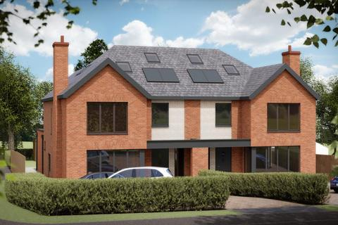4 bedroom semi-detached house for sale - Thoresby House, Thorner Lane, Scarcroft LS14 3AW