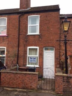 2 bedroom cottage to rent - 7 & A Half, Occupation Road, Lincoln, Lincolnshire, LN1
