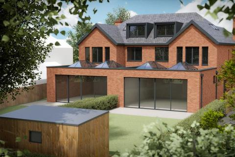 4 bedroom semi-detached house for sale - Gale House, Thorner Lane, Scarcroft LS14 3AW