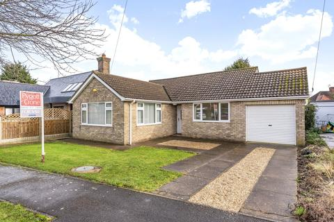 3 bedroom detached bungalow for sale - Allington Garden, Boston, PE21