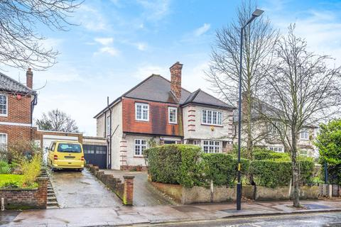5 bedroom detached house for sale - East Dulwich Grove, Dulwich