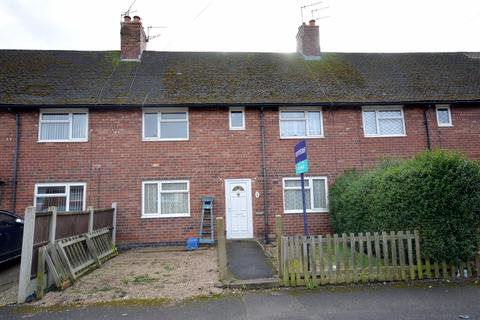3 bedroom terraced house for sale - Molineux Avenue, Staveley, Chesterfield, S43 3XJ