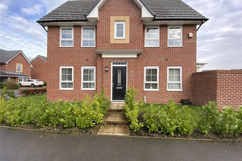 3 bedroom semi-detached house for sale - Springwell Avenue, Liverpool, L36
