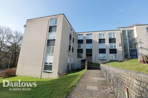 1 bedroom flat for sale - Awel Mor, Cardiff