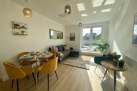 1 bedroom apartment for sale - Ashley Road, Parkstone, Poole, Dorset, BH14