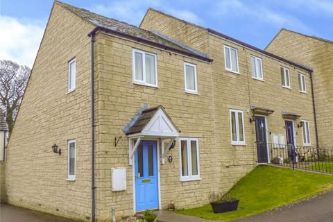 2 bedroom end of terrace house for sale - High Street, Purton, Swindon, SN5