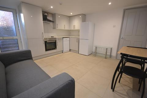 1 bedroom apartment to rent - Erleigh Court, Erleigh Road