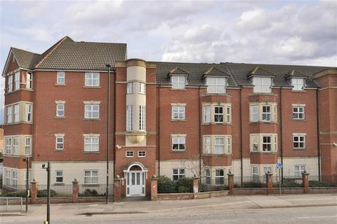 2 bedroom flat for sale - Hallfield Road, York, YO31 7XE