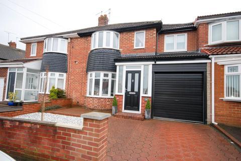 3 bedroom semi-detached house for sale - Stainton Grove, Seaburn Dene