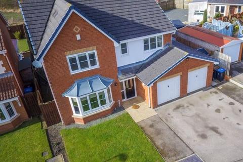 4 bedroom detached house for sale - BROADOAKS, MURTON, SEAHAM DISTRICT