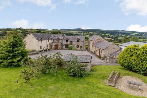 5 bedroom detached house for sale - Ffordd Yr Odyn, Treuddyn, Mold, Clwyd