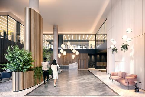 2 bedroom apartment for sale - The Blade Great Jackson Street M15