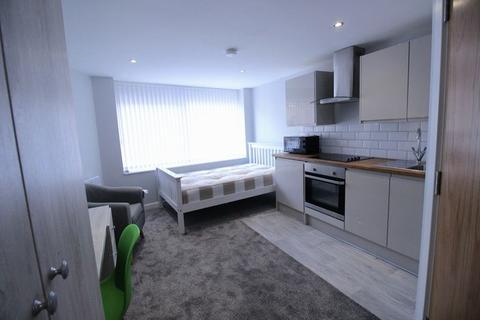 Studio to rent - Iron, Gate, Derby DE1 3GA, United Kingdom