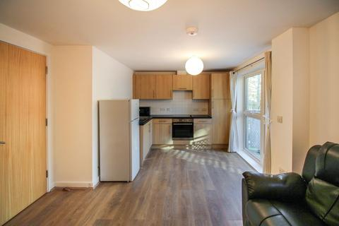 1 bedroom flat to rent - Oakleigh Court, Murray Grove, London, N1