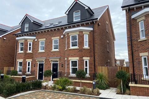 4 bedroom semi-detached house for sale - St Johns Road, Tunbridge Wells