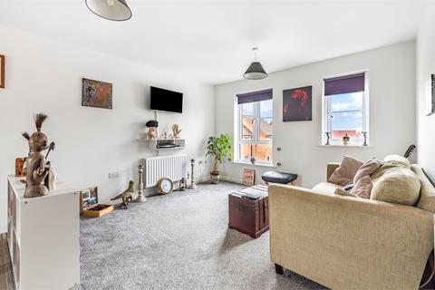 2 bedroom flat for sale - Boulder Clay Way, Roundswell, Barnstaple, Devon