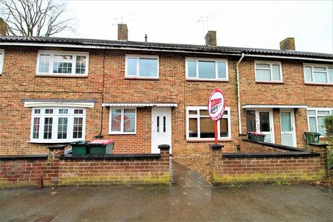 3 bedroom terraced house for sale - Selham Close, Crawley, West Sussex. RH11 0EH