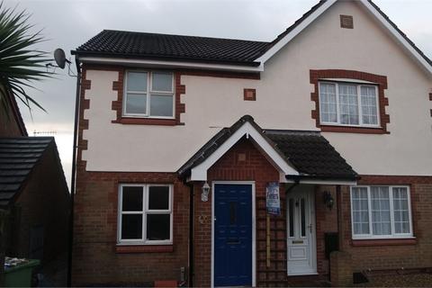 2 bedroom semi-detached house to rent - Maes Llan, Kenfig Hill, Bridgend