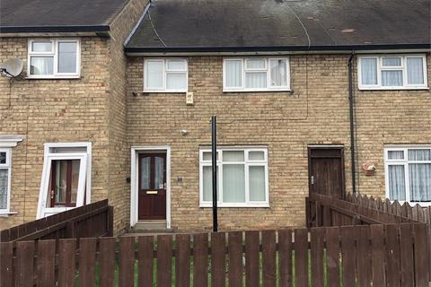 3 bedroom terraced house to rent - Douglas Road, HULL, East Riding of Yorkshire