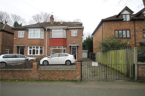 4 bedroom semi-detached house for sale - Dagnall Park, London, SE25
