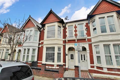 3 bedroom terraced house for sale - Edington Avenue, Heath, Cardiff