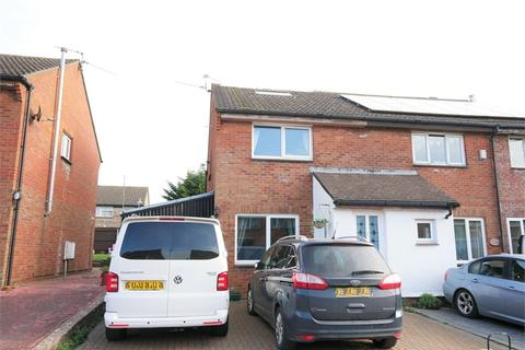 4 bedroom semi-detached house for sale - Conybeare Road, Sully
