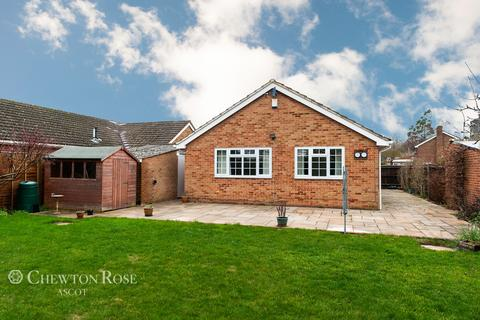 3 bedroom detached bungalow for sale - Switchback Road North, MAIDENHEAD