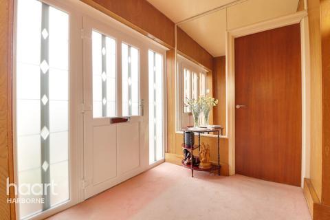 3 bedroom bungalow for sale - Fugelmere Close, Harborne