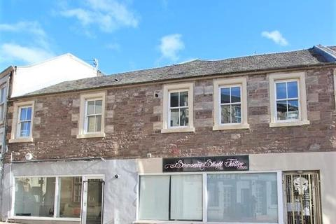 1 bedroom flat for sale - 5B Broomgate, Lanark