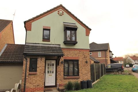 3 bedroom link detached house for sale - Rivenhall, Rayleigh, SS6