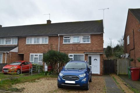 3 bedroom end of terrace house for sale - Churchill Road, Langley, SL3