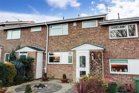3 bedroom terraced house for sale - Cherry Tree Walk, Horsham, West Sussex
