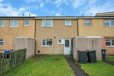 3 bedroom terraced house for sale - Bramham Drive, Harrogate, North Yorkshire
