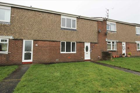 2 bedroom terraced house for sale - Hudson Avenue, Annitsford