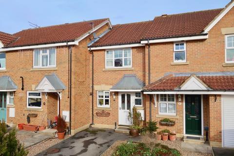 2 bedroom terraced house for sale - Browning Road, Pocklington