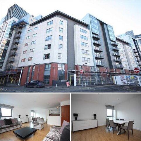 2 bedroom flat for sale - Glasgow Harbour Terraces, Glasgow, Glasgow
