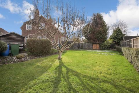 3 bedroom semi-detached house for sale - Oakhill Road, Horsham