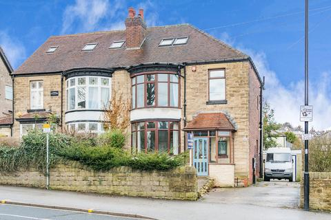 3 bedroom semi-detached house for sale - Ecclesall Road South, Ecclesall