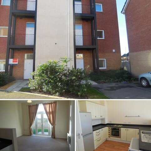2 bedroom apartment to rent - Willowsage Court,