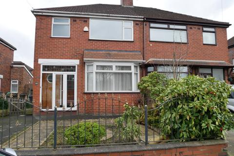 3 bedroom semi-detached house to rent - Southgate Road, Chadderton