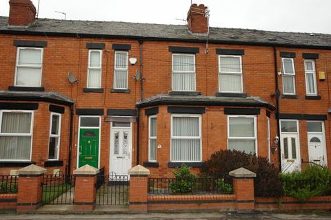 3 bedroom terraced house for sale - Oscar Street, Manchester