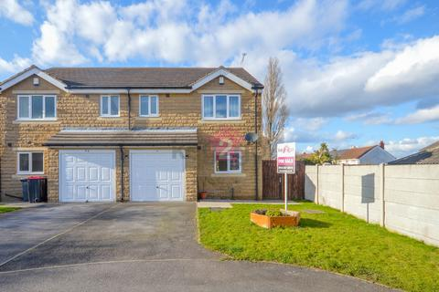 3 bedroom semi-detached house for sale - Waverley Avenue, Thurcroft, Rotherham, S66