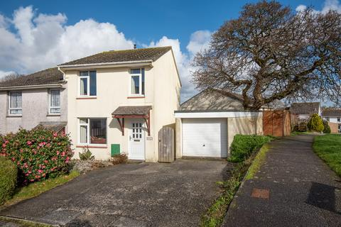 3 bedroom end of terrace house for sale - Longfield, Falmouth