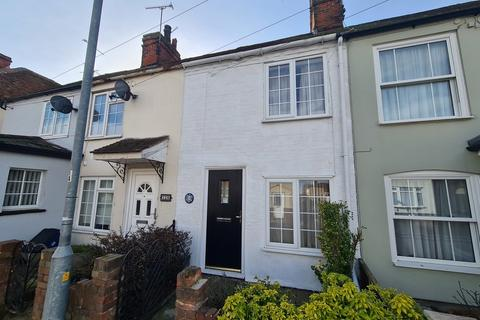 2 bedroom terraced house for sale - Wantz Road, Maldon