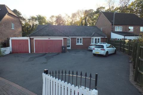 4 bedroom detached bungalow for sale - Rockery Close, Humberstone, Leicester