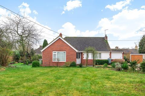 3 bedroom detached bungalow for sale - The Follies, Steeple Ashton, Trowbridge