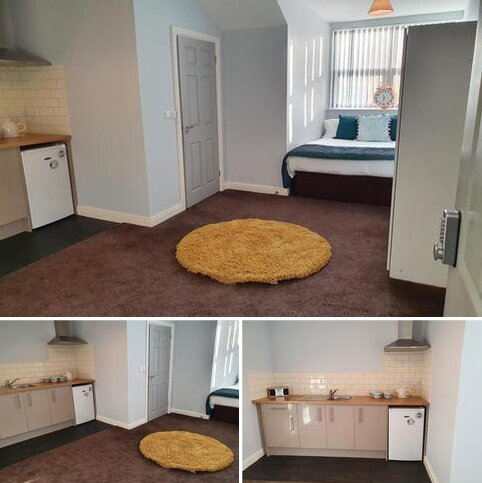 1 bedroom house share to rent - 1 Studio on 3rd floor in Firth Park