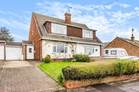 3 bedroom semi-detached house for sale - Prestbury Drive, Warminster